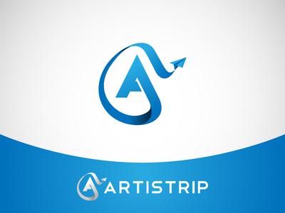 Artistrip Logo