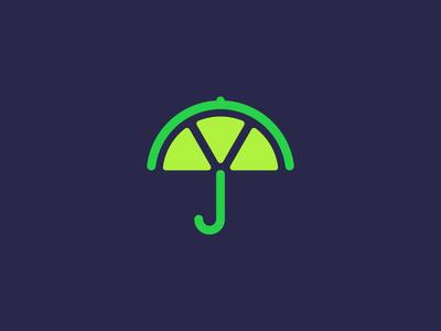 Limebrella Logo