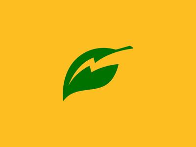 Leafnergy Logo
