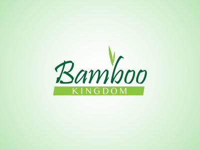Bamboo Kingdom Logo
