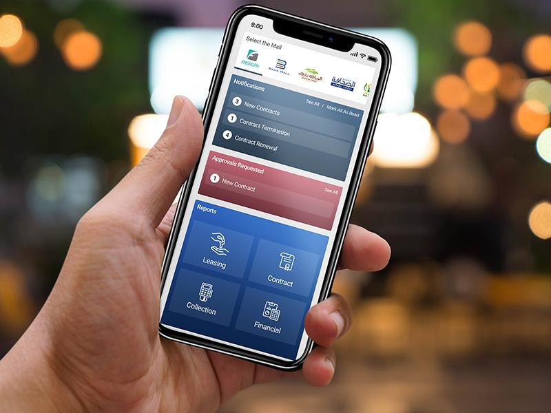 Mobile App mobile app
