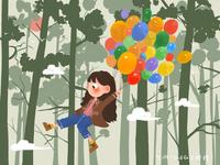 #我#想带着梦想去更远的地方