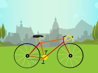 bike infographic illustation vector infographic design infographic infografika illustration