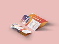 Tri Fold brochure