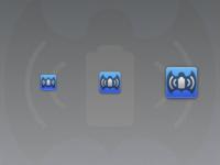 Dingbat icon