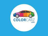 Car Color Logo
