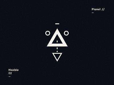 Futuristic elements 02 planet futuristic