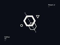 Futuristic elements 03