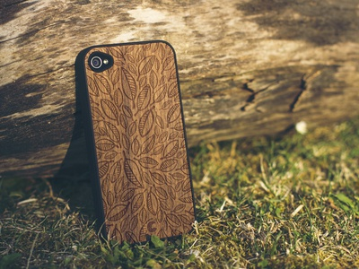 Launch of EAGLE Studio nature pattern madebyeagles eaglestudio eagle wood iphonecover iphonecase iphone cover case