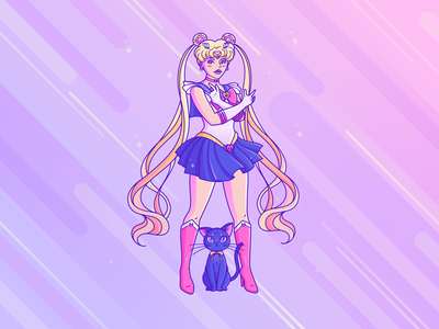 Usagi designs, themes, templates and downloadable graphic