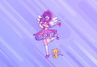 Everything will be alright - Sakura Kinomoto