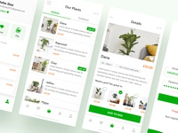 App for Plant Lovers