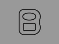 BI —  monogram