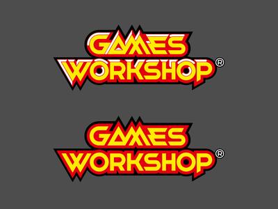 Games Workshop Redesign