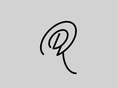 DK — Monogram