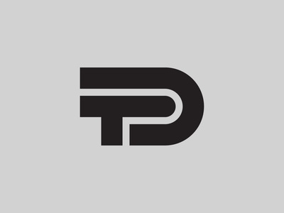 DT — Monogram