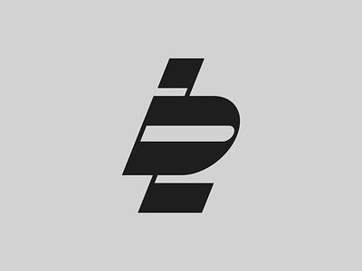 DZ — Monogram monogram logo monogram vector illustrator identity typography minimal logo a day type logo branding design