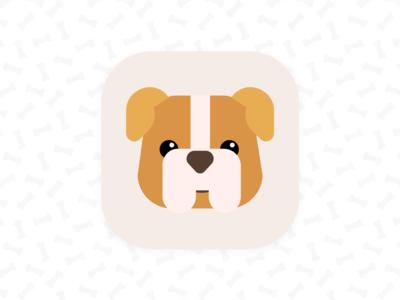 Weekly Warm up-04: My Doggie