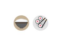 Rice & Sushi
