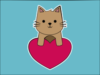 With Love From Cat
