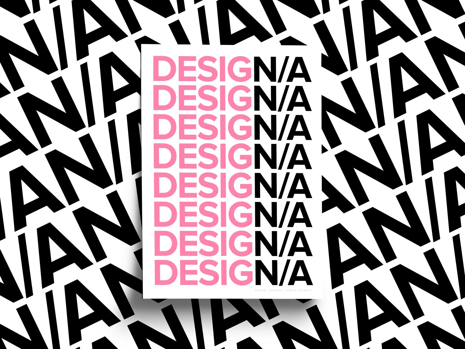 Design N/A