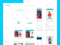 Mallzee Website - Assets