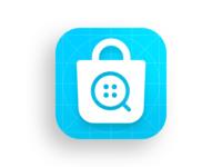 Mallzee - New App Icon