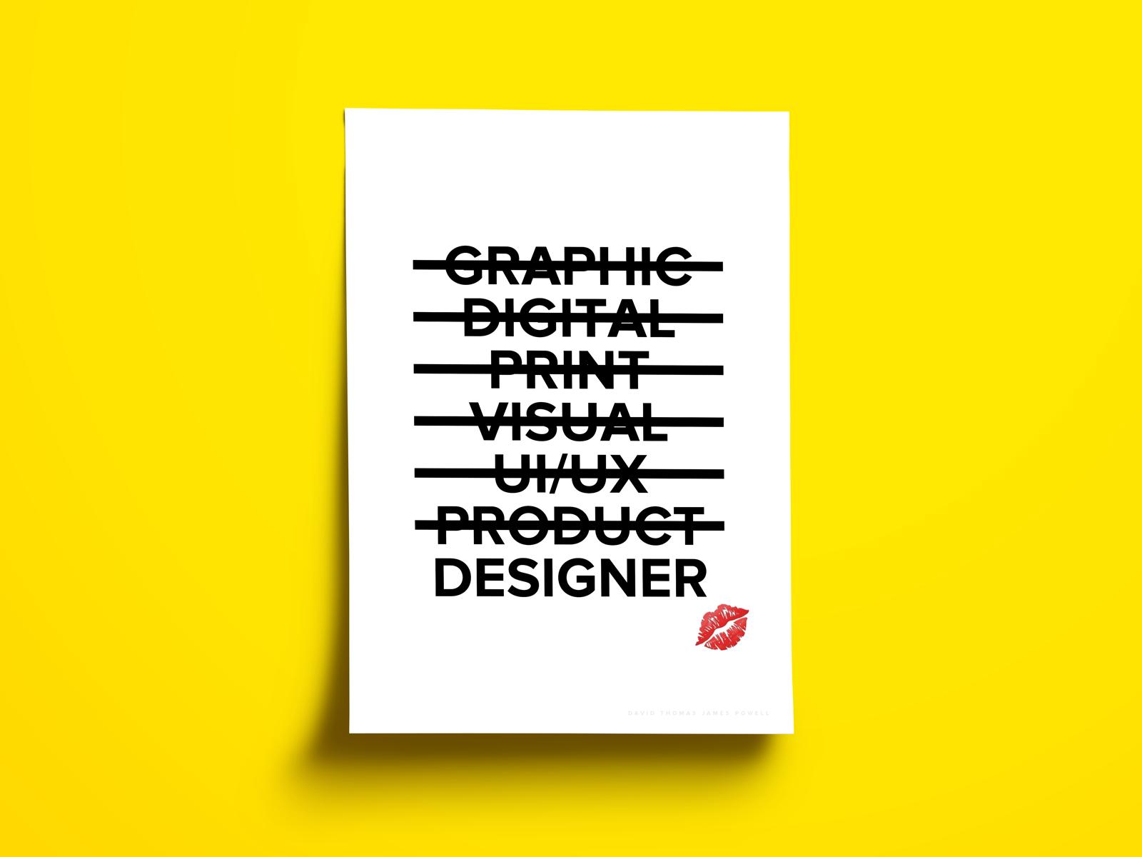 Designer 1600