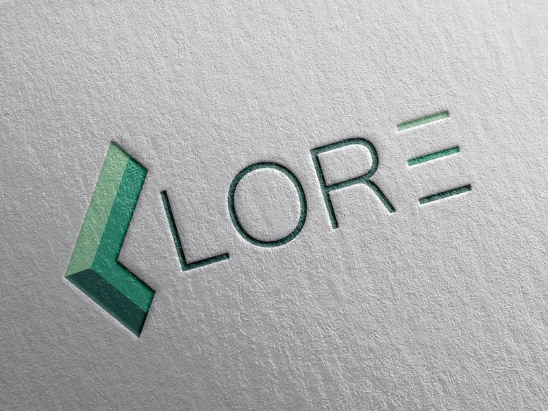 Logo For LORE'