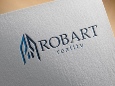 Logo for Robart Reality