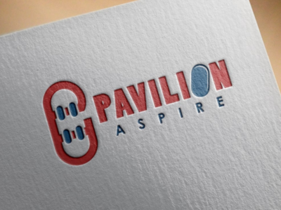 Logo for Pavilion Aspire