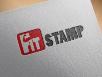 Logo For Fit Stamp