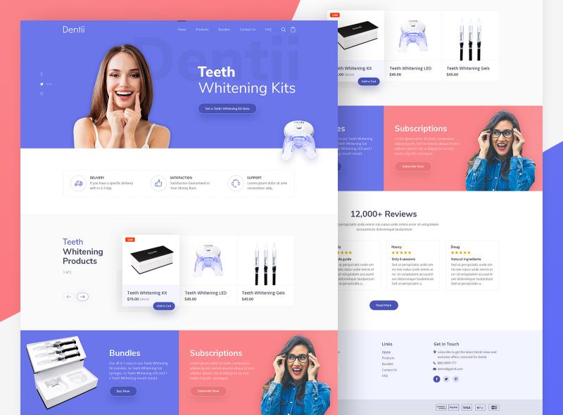 Creative Banner Website Design - desain spanduk keren