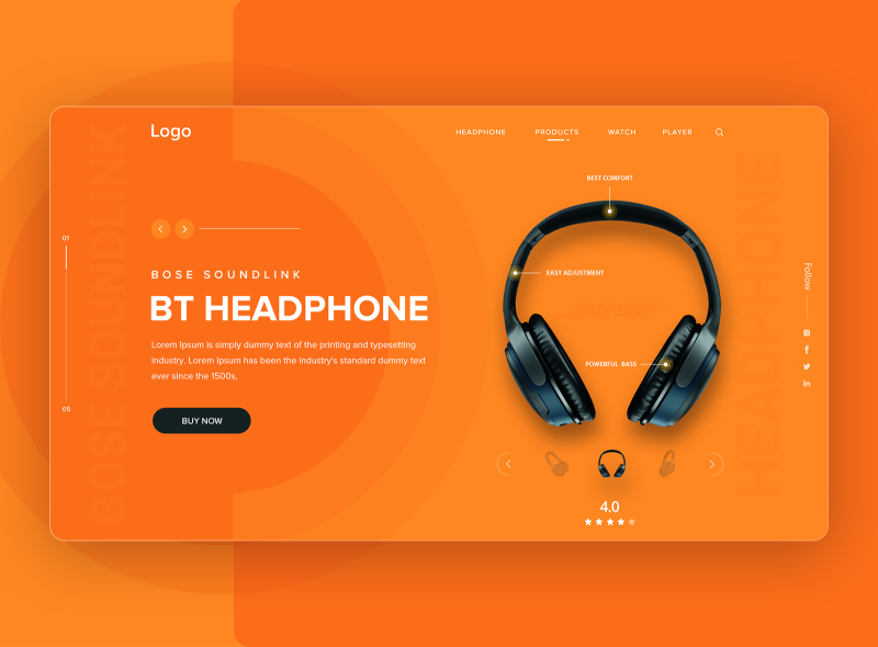 Creative Banner Design Designs Themes Templates And Downloadable Graphic Elements On Dribbble