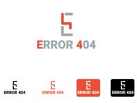 LOGO ERROR404