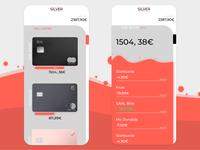 Silver Prototype App