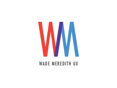 WM Personal Brand for UX Designer