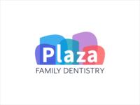 Plaza Family Dentistry Logo
