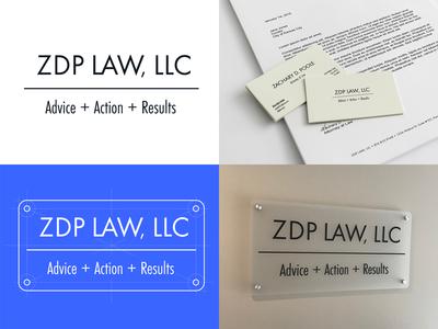 Law Firm Branding & Identity