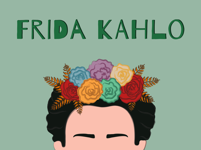 mexican queen queen mexican mexico illustration art frida kahlo illustration