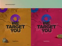 Nafea Social Media