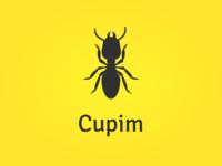 Cupim logo