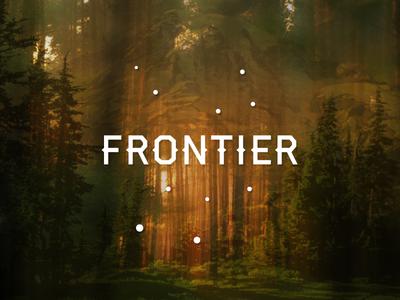 Frontier Logo #1