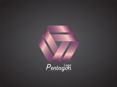 pentagon logo