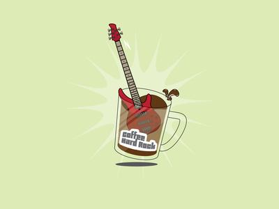 Coffee Hard Rock