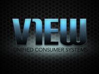 1 View Logo Concept