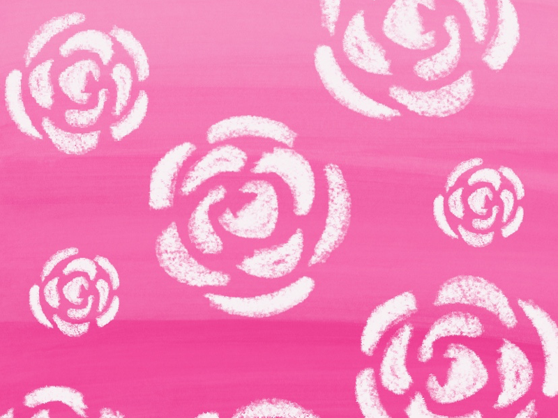 Roses background phone pink wallpaper roses