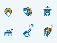 YPICS Icons