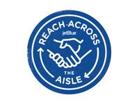 Reach Across The Aisle 2