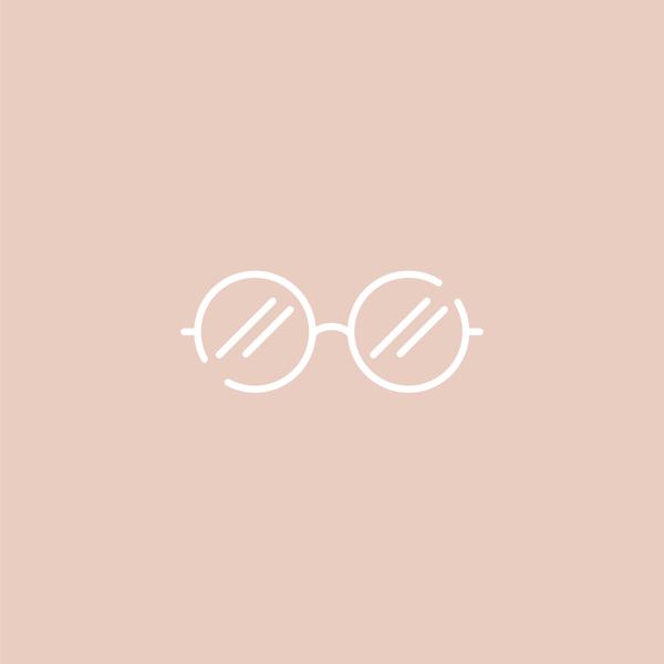 Minimal Illustration: Sunglasses mono weight line minimalism illustration minimal illustration sunglasses illustration sunglasses colors mono weight minimalism illustration vector design